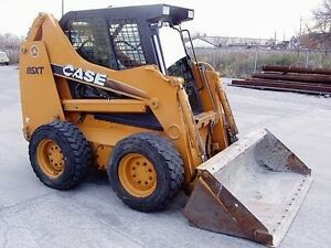 Case 40xt 60xt 70xt 90xt Lexan Saftey Forestry Demolition Door Cab Skid Steer