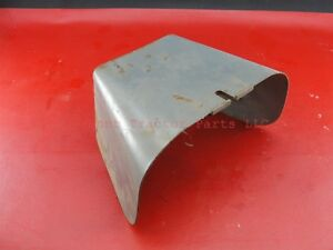 Ferguson Tractor Pto Guard Shield For Pto Extension 181289m91 To20 To30 Ford 8n