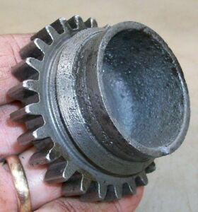 Magneto Gear For 1 1 2hp John Deere E Hit And Miss Old Gas Engine Part No 576r