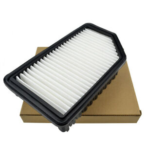 Engine Air Filter For 2012 2018 Hyundai Accent Kia Rio Soul 2012 2017 Veloster