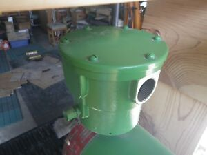 Buffalo Boiler Pump Brand New In Original Crate Approximately 18k New