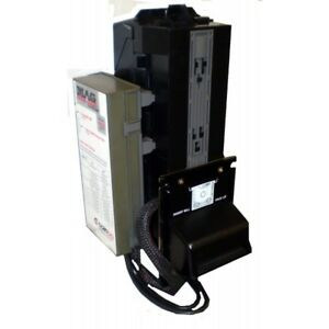 Bill Acceptor In Stock | JM Builder Supply and Equipment Resources