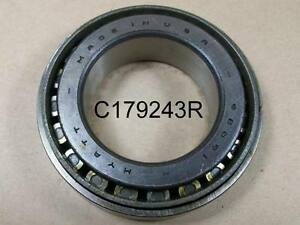 1937 1956 Pontiac All Differential Side Bearing C179243r