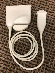 Philips C9 4 Ultrasound Transducer Probe For Iu22 ie33