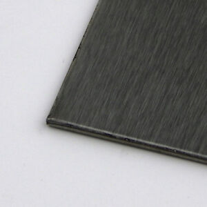 0 063 Aluminum Sheet 2024 T3 Bare Pvc 1 Side 36 Inches X 36 Inches