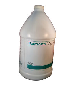 Bosworth Vigilance 1 Gal Multi purpose Enzyme Ultrasonic Solution 921472