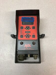 New Agl Model 304 Machine Control System For Ez grade 360 Grader
