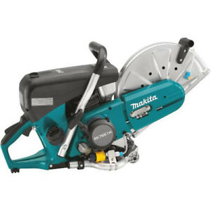 Makita 14 Gas 4 stroke Cut Off Saw