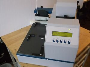 Kd Scientific Ultraspense 2000 Multiwell Dispenser For 96 And 384 Well Plates