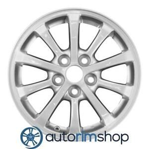 Mitsubishi Lancer 2010 2014 16 Factory Oem Wheel Rim