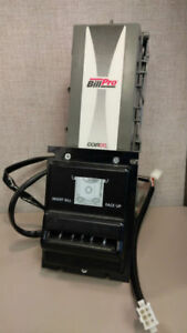 Coinco Bp4bx Bill Acceptor Mdb 1 5 10 20 Refurbished W 90 Day Warranty