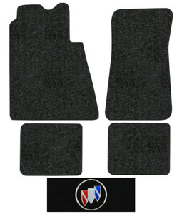 1965 1970 Buick Wildcat Floor Mats 4pc Loop