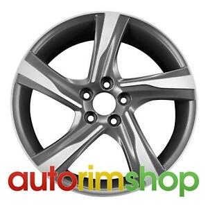 Volvo S60 2012 2013 2014 2015 18 Factory Oem Wheel Rim