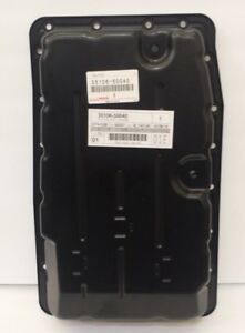 Lexus Oem Factory Transmission Pan 2006 2010 Is350 35106 50040