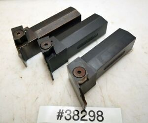 1 Lot Of Turning Tools inv 38298