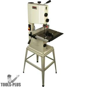 Jet 714000 10 Open Stand Bandsaw New