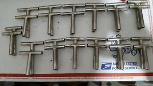 Lot 13pcs 9 32 Alternating Air Divider F r For Surge Eclipse Milker