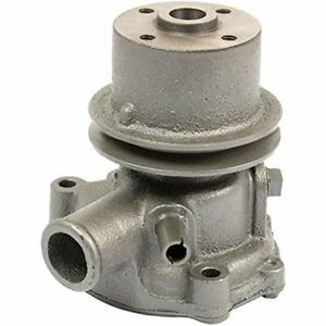 Sba145016510 Sba145016500 New Water Pump For Ford Tractor 1510 1710