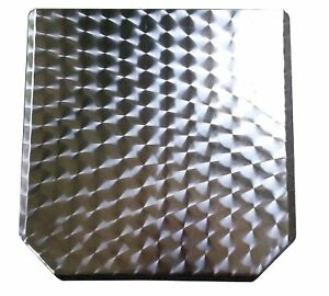 Stainless Steel Drain Board 18 x18 1 2 Made In Usa