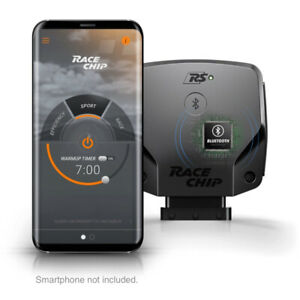 Racechip Rs App Tuning Vw Touareg 7p From 2010 3 0 V6 Tdi 204 Hp 150 Kw