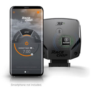 Racechip Rs App Tuning Vw Touareg 7p From 2010 3 0 V6 Tdi 245 Hp 180 Kw