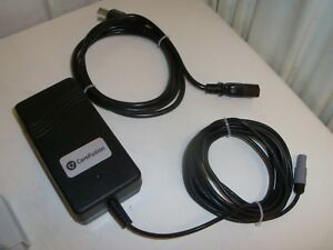 Nicolet Carefusion Eeg Wireless Amplifier Headbox Battery Pack Charger Pcm50us15