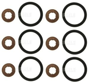 Mahle Fuel Injection Nozzle O ring Kit For 07 13 Dodge Ram 6 7l Cummins Diesel