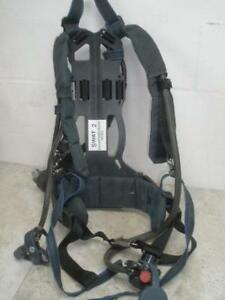 Niosh Survivair Panther Industrial Scba Apparatus