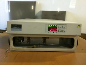 Perkin Elmer Series 200 Peltier Column Oven power Tested Only for Parts