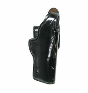Leather Holster Fits Beretta 92 96 Right Hand