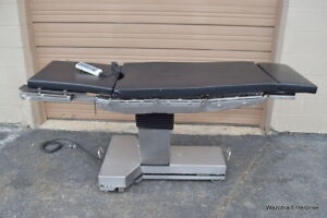 Stierlen maquet Electric Or Operating Surgical Table 1130