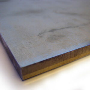 0 75 Hrap T 304 Stainless Steel Plate 24 Inches X 24 Inches