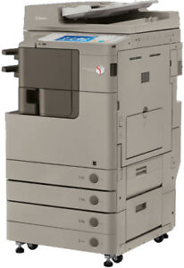 Canon 4045 Copier printer