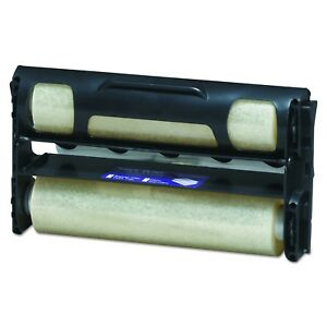 90 Ft Refill Rolls Front Back Side Lamination Machines 3 ring Binder Sheets