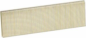 Porter Cable Pns18150 18 gauge 1 4 inch Crown Galvanized Staples 5000 Count