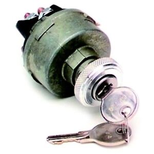 Painless Wiring 80153 Universal Ignition Switch With Two Keys