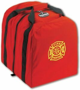 Arsenal 5063 Firefighter Step in Tall Gear Bag