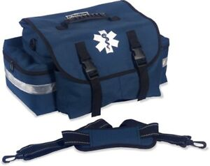 Arsenal 5210 Small First Responder Trauma Emt First Aid Duffel Bag W Shoulde