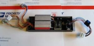 New Whelen Eb6 Strobe Power Supply P n 01 0267974 00