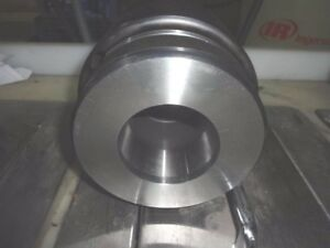 Hardinge Collet Chuck Adapter A2 6 To B 60 Dead Lth will Ship At Your Expense