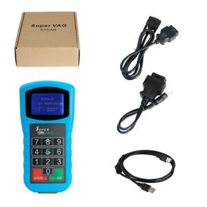 New Super Vag K can Plus 2 0 Vag Diagnostic Scanner O dometer Correction Tool