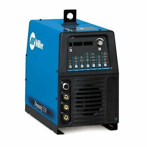 Dynasty 350 Tig Welder Ac dc 1 3 Phase 5 350 A Type Base Product