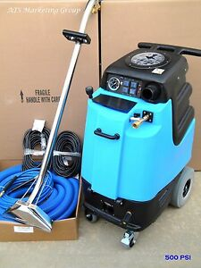 Carpet Cleaning Mytee 1003dx With Wand And 35ft Hoses