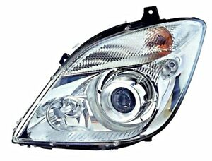 Xenon Headlight Front Lamp Right Fits Mercedes Sprinter W906 906 Bus 2006