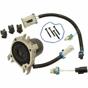 Secondary Air Injection Reaction Pump Electric A I R Smog Pump Tap 020 306