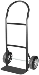 Olympia 300 Lb Capacity Hand Truck Dolly Cart Relocating Moving Appliances New