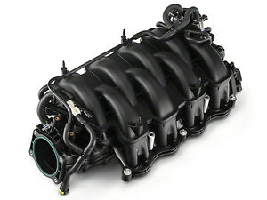 Ford Racing Intake Manifold For 2015 2017 Ford Mustang Gt requires M 9926 m52