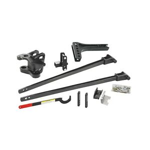 Reese 66155 Trunnion Bar Weight Distributing Kit 1200 Lbs Universal Fit