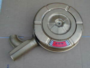 Original 1963 1964 1965 1966 Ford Mustang Fairlane Galaxie 289 302 Air Cleaner
