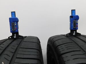 Set Of Two Goodyear Eagle Ls2 205 70r16 96t Used Tire